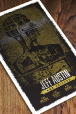 Jeff Austin & Friends